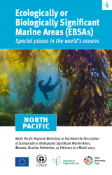 EBSA booklet North Pacific